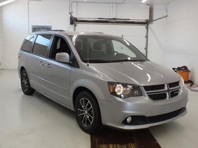 Used 2017 Dodge Grand Caravan GT