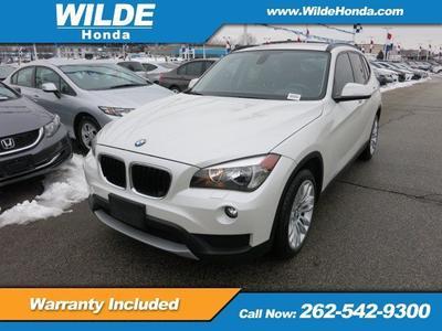 Used 2013 BMW X1 28i
