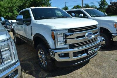 New 2017 Ford F-250
