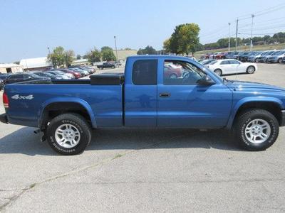Used 2003 Dodge Dakota
