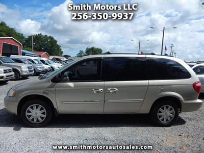 Used 2005 Chrysler Town & Country Touring