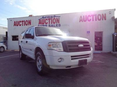 Used 2008 Ford Expedition XLT
