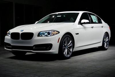New 2016 BMW 528 i