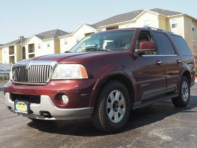 Used 2003 Lincoln Navigator Premium