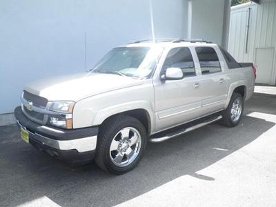Used 2006 Chevrolet Avalanche 1500