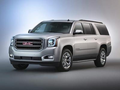 Used 2015 GMC Yukon XL 1500 SLE