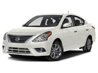 New 2017 Nissan Versa 1.6 SL