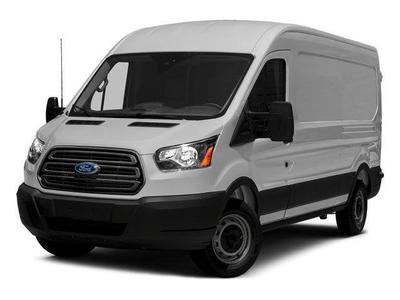 New 2016 Ford Transit-150 Base