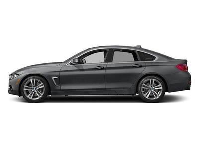 2018 BMW 440 Gran Coupe i xDrive