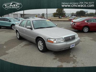 Used 2005 Mercury Grand Marquis LS Premium