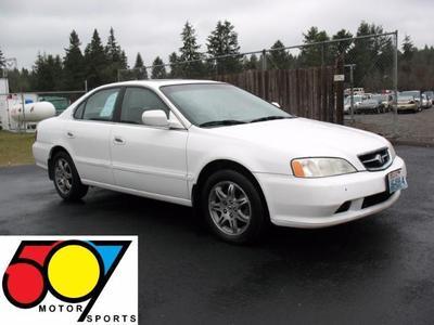 Used 2000 Acura TL 3.2
