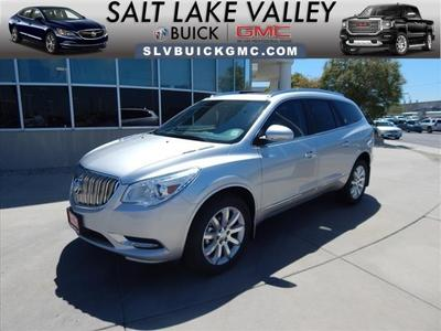 New 2017 Buick Enclave Premium