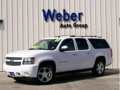 Used 2007 Chevrolet Suburban