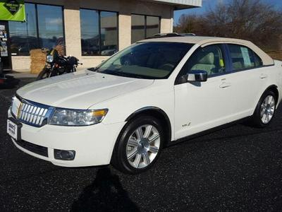 Used 2008 Lincoln MKZ Base
