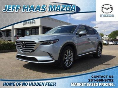New 2017 Mazda CX-9 Grand Touring