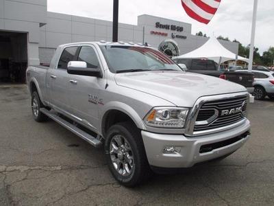 New 2017 RAM 2500 Longhorn