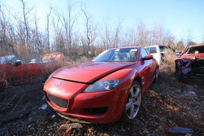 Used 2004 Mazda RX-8 Base