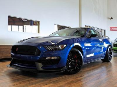 Used 2017 Ford Shelby GT350 Shelby GT350