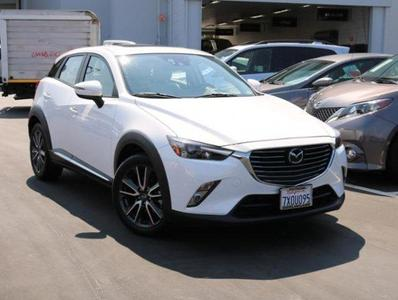 New 2016 Mazda CX-3 Grand Touring
