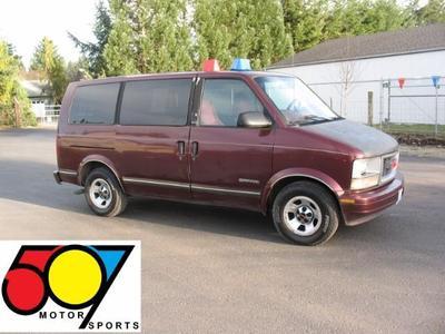 1996 GMC Safari SLX