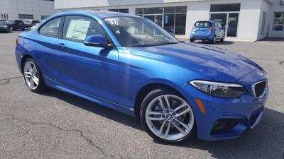 New 2017 BMW 230 i xDrive