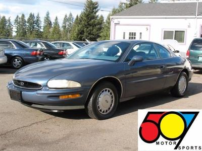 Used 1995 Buick Riviera Base