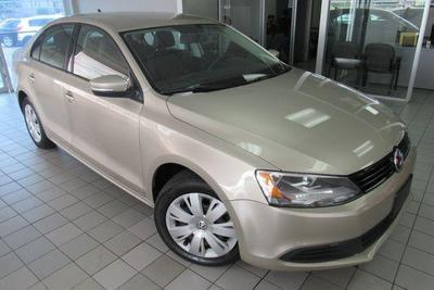 Used 2014 Volkswagen Jetta SE