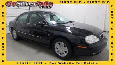 Used 2001 Mercury Sable LS Premium