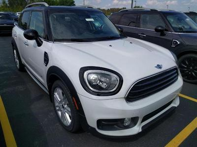 New 2017 MINI Countryman Cooper