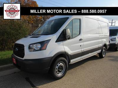 New 2016 Ford Transit-250 Base