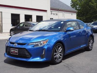 Used 2015 Scion tC