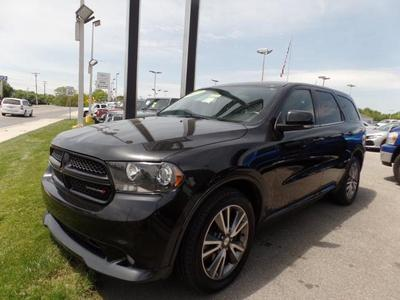 Used 2013 Dodge Durango R/T
