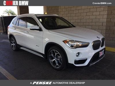 2018 BMW X1 sDrive 28i
