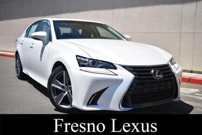 New 2017 Lexus GS 350 Base