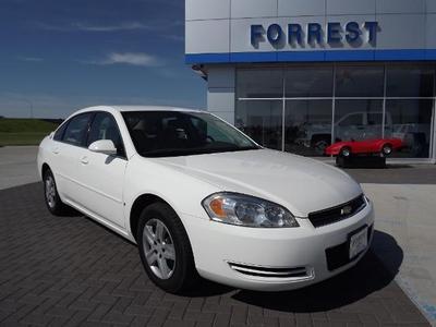 Used 2007 Chevrolet Impala LS