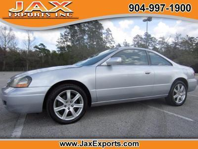 Used 2003 Acura CL 3.2 Type S