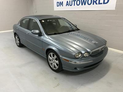 Used 2005 Jaguar X-Type 3.0