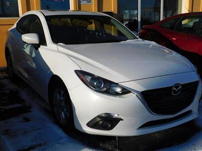 Used Mazda Mazda3 I Touring Downey Ca