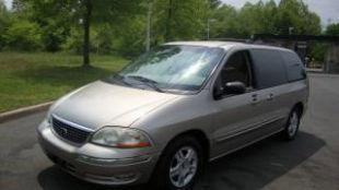 Used 2003 Ford Windstar SE