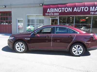 Used 2011 Ford Taurus SEL