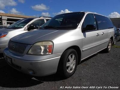 Used 2004 Mercury Monterey
