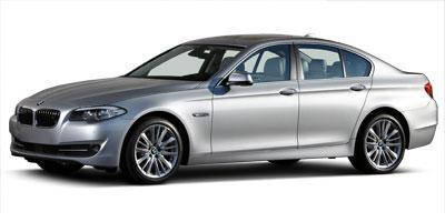 Used 2011 BMW 550 i xDrive