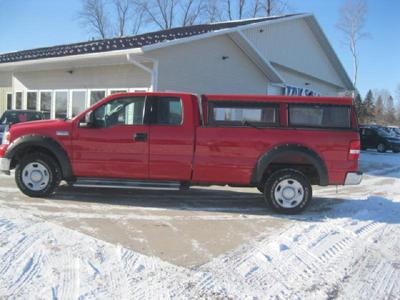 Used 2004 Ford F-150 XL SuperCab