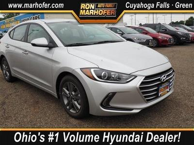 New 2018 Hyundai Elantra Value Edition
