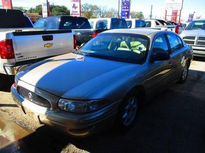 Used 2005 Buick LeSabre Limited