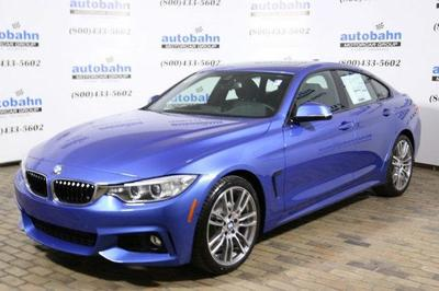 2017 BMW 430 Gran Coupe i xDrive