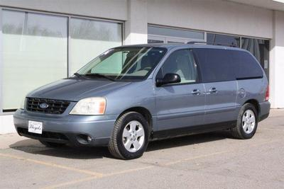 Used 2004 Ford Freestar SES
