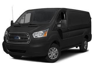 New 2016 Ford Transit-250 Base