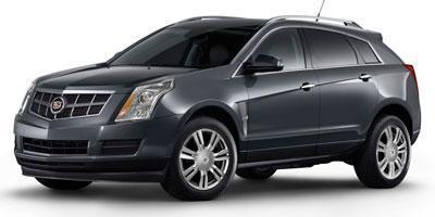 Used 2010 Cadillac SRX Luxury Collection