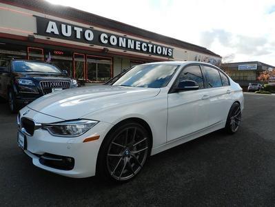 Used 2013 BMW 335 i